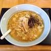 味な店 いわた - 料理写真:味噌ラーメン(700円)