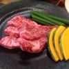 久住屋 - 料理写真:豊後牛カルビ