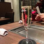 En - スパークリングワイン