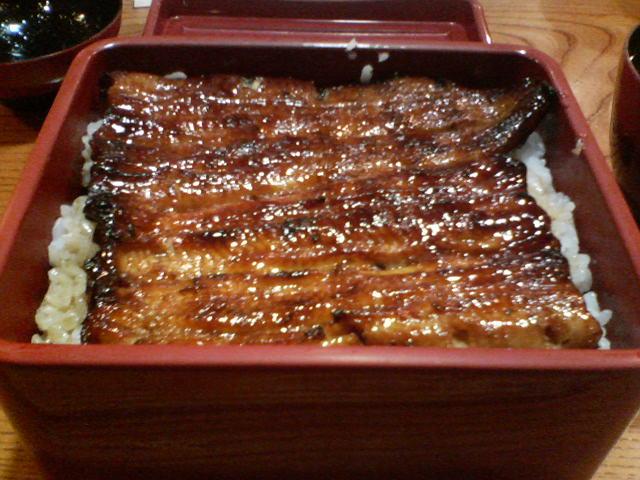 川魚料理 魚庄 本店