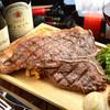 肉ビストロ2986 - 料理写真:Tボーンステーキ