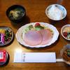 木津屋旅館 - 料理写真: