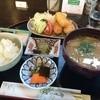 松の泉酒造 お食事処 - 料理写真:松の泉ランチ(860円)