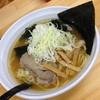 ちぐま屋 - 料理写真:ラーメン(650円)2014年5月
