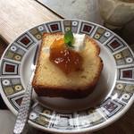 yugue - 今日のケーキ