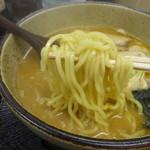 煮豚亭 砂馬 - <'14/05/05> 茶丸¥700