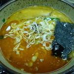 煮豚亭 砂馬 - <'14/05/05> 朱丸¥700