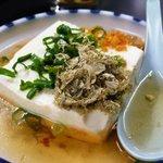 富五郎 - 湯豆腐