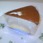 27013703 - チーズスフレ(279円)