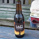 noconico cafe - LAZY AFTERNOON ROOT BEER