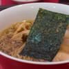 カドヤ食堂 - 料理写真:1-1)中華そば