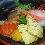 27025913 - 海鮮丼
