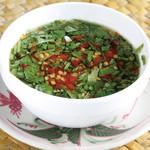 ニャーヴェトナム - お料理にちょっとつけるだけで、アジアン風味たっぷりの万能ダレ登場!