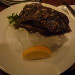Bistro Feve - 能登のい岩牡蠣1