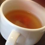 天使の台所 - コンソメスープ