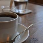 アカツキコーヒー -