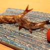 竜むら - 料理写真:稚鮎