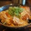 三六八 - 料理写真:関西カツ丼並、650円です