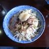 蒼天 - 料理写真:野菜 にんにく