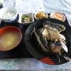 お食事処 みず - 料理写真:日替わり定食(500円)メインはかぶと煮