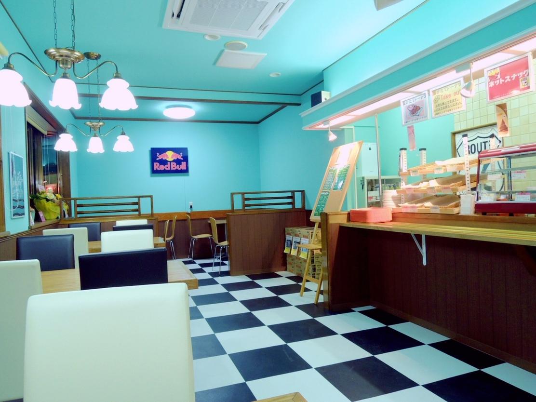 カフェ・ルート66 ROY's cafe