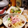 喜のかこい - 料理写真:自家製つみれが自慢の鍋コース