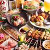 喜のかこい - 料理写真:宴会コースも充実!