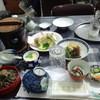 湯元旅館 - 料理写真:夕食