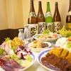 かつしげ - 料理写真:大小宴会各種お待ちしております。