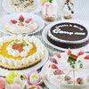 スイーツ&ダイニング キャリーアン - 料理写真:季節のデザート・ケーキも食べ放題!