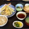 海鮮さかなや - 料理写真:天婦羅定食