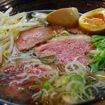道玄 - スペシャルチャーギュウ麺