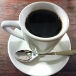 coffee shop KAKO  - KAKOブレンドコーヒー