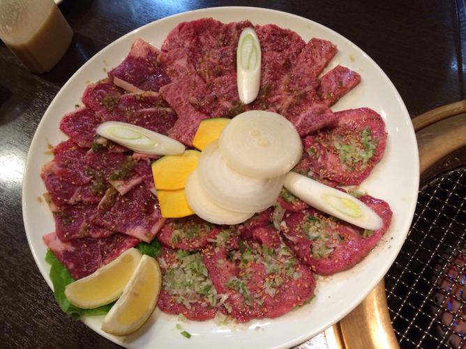 肉料理 村長さん