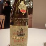 レストラン ラ フィネス - 2005 Pouilly-Fuisse Tete de Cru Chateau-Fuisse