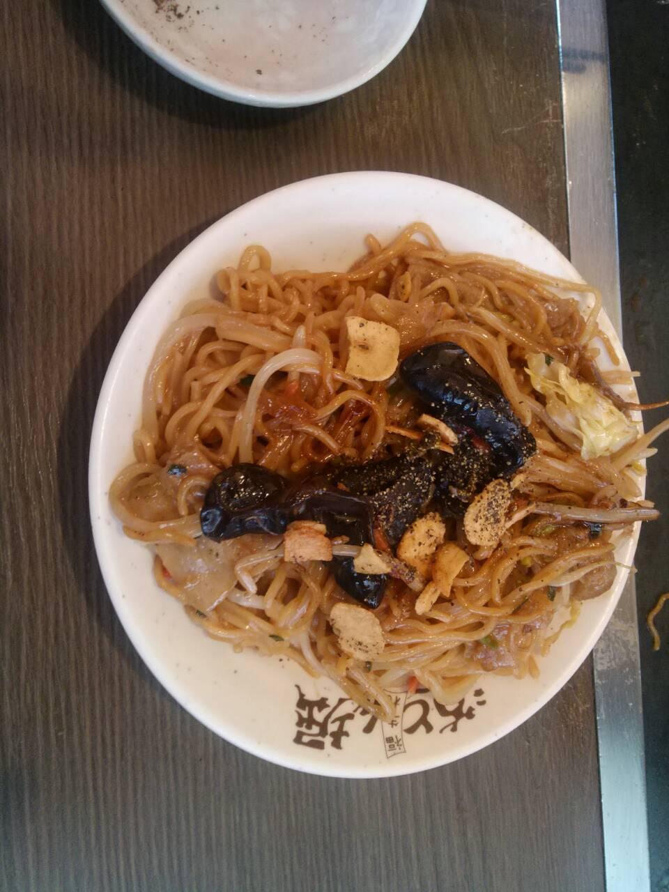 道とん堀 平塚金目店