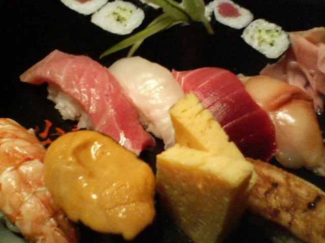 かまくら小花寿司