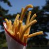 赤ピーマン - 料理写真:ラスポテト