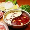 龍興刀削麺舗 - 料理写真: