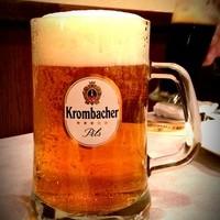 ドイツ直輸入ビールのご案内