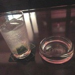 ケレス - ドリンク写真:ジンリッキー流石の旨さ!