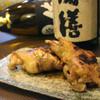 はん蔵 - 料理写真:豚足たれ焼き