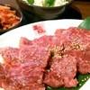 焼肉 李朝園 - 料理写真:ランチ