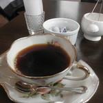 ラファミーユスユクル - コーヒー(2014.02)