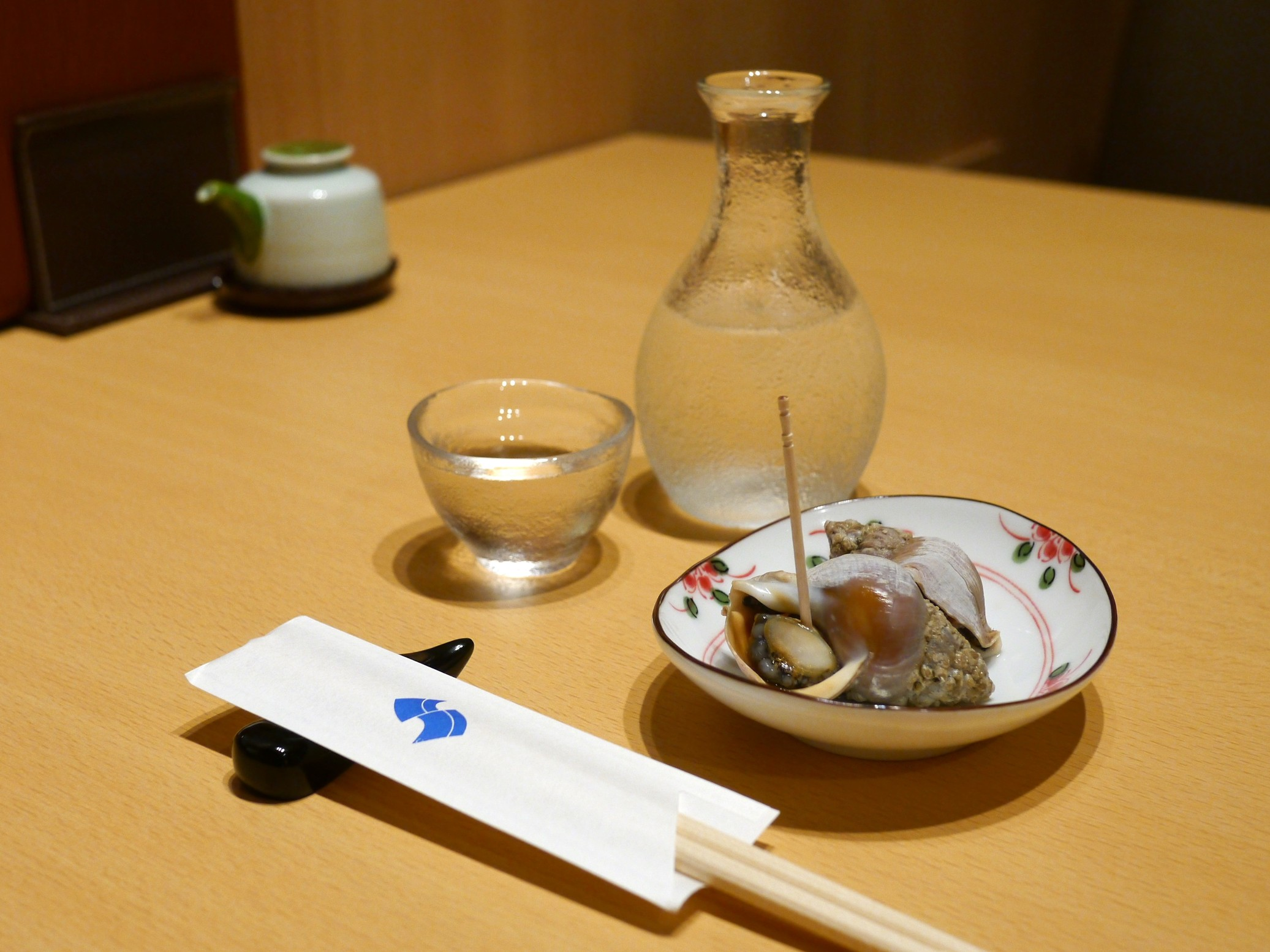 築地寿司清 上野店