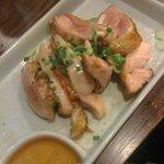 近畿食鶏 - ジューシー焼き(もも)