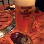 27130798 - ビールでプーハー