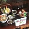 鶴喜そば - 料理写真:鶴喜そば 上鳥羽店のサービス品サンプル(14.05)