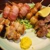 利休 - 料理写真:串焼き