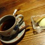 山荘 紗羅樹 - デザート